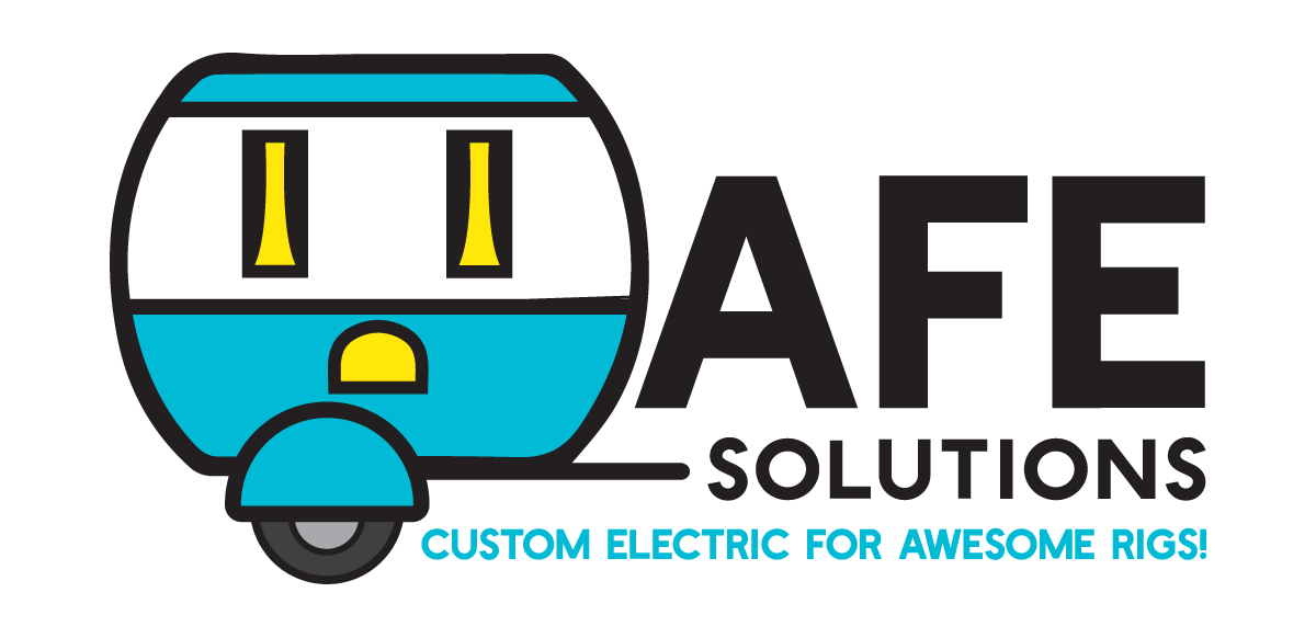AFE Solutions - Custom Electric for Awesome Rigs!